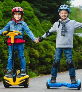 10 Best Hoverboard For Children's 2020