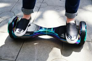 10 The Best Hoverboard 2019